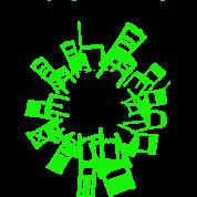 Le recyclage devient design !