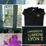 Customisation de T-shirt