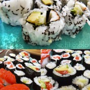 Sushi écolo