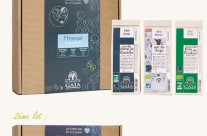Concours : Les thés des Jardins de Gaïa