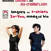 Concours : in-yoo vêtement éthique et streetwear