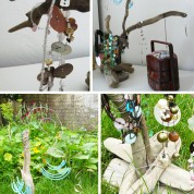 DIY : créer son arbre à bijoux, sans colle ni clou