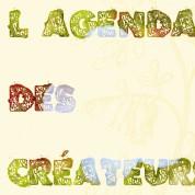 L'agenda des créateurs