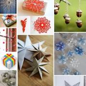 Le Noël des éco-créateurs