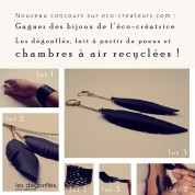Concours : accessoires de dégonflés !