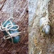 DIY : faire un pendentif elfique facilement