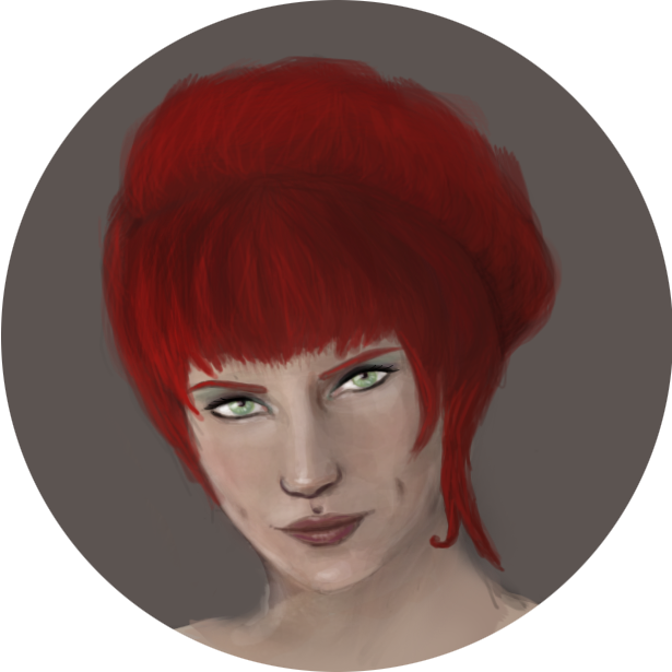 Portrait-Arya