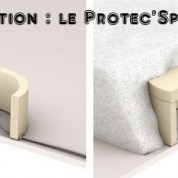 Eco-construction : le Protec'Spot de Soprema