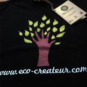 J'ai testé : créer des t-shirts bio personnalisés