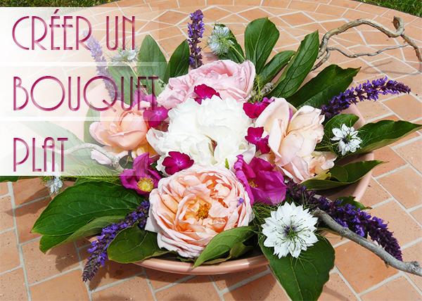 bouquet-plat