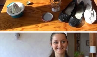 DIY : comment faire du cirage, déboucher un évier, nettoyer une éponge, laver une brosse à cheveux?