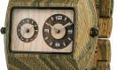 Horlogerie: le temps des montres éco-responsables