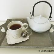 DIY : Faire son thé aromatisé maison