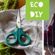 DIY : fabriquer sa corde à sauter soi-même