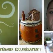 Comment emménager écologiquement? (partie 1)