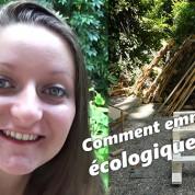 Comment emménager écologiquement (partie 3)