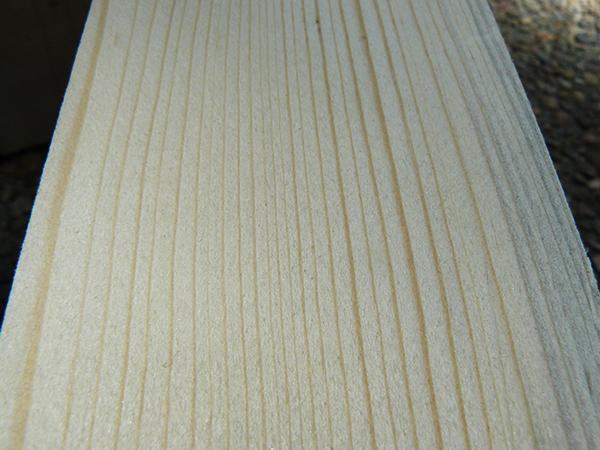 planche poncée palette