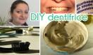 DIY : dentifrice maison & co