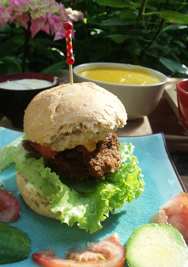 hamburger vegan2