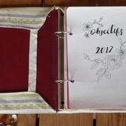 DIY : Comment j'ai créé mon bullet journal écologique ?